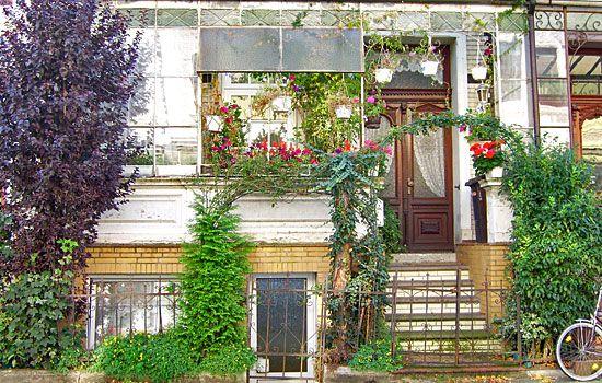 Altbremer Haus in der Neustadt von Bremen. http//www