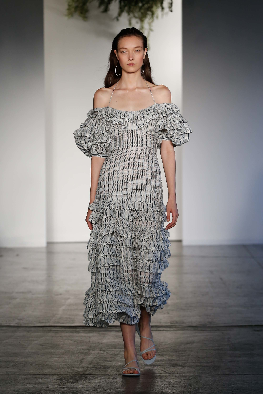 Zimmermann Resort 2018 Fashion Show Fashion, Silk