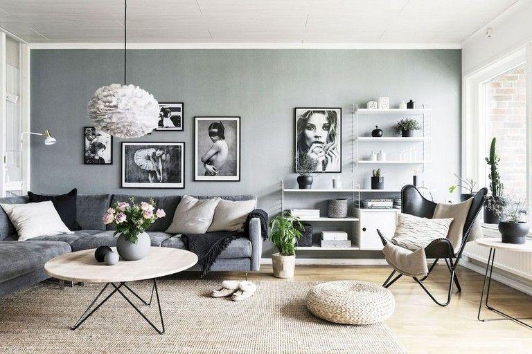 33 Amazing Scandinavian Living Room Design Ideas Nordic Style Scand Scandinavian Decor Living Room Scandinavian Interior Living Room Living Room Scandinavian