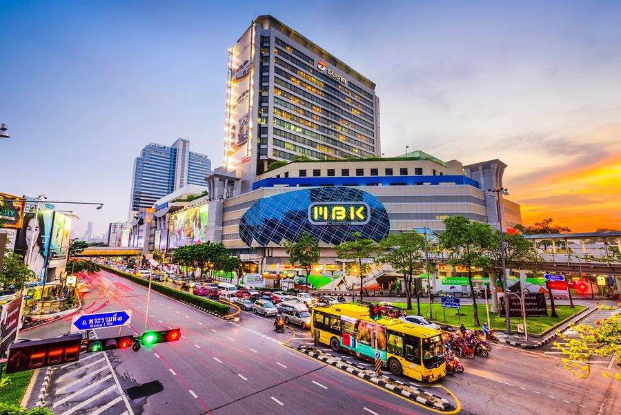 The complete 2016 Guide to the best shopping malls and markets of Bangkok | Bangkok shopping, Bangkok tourist, Thailand travel