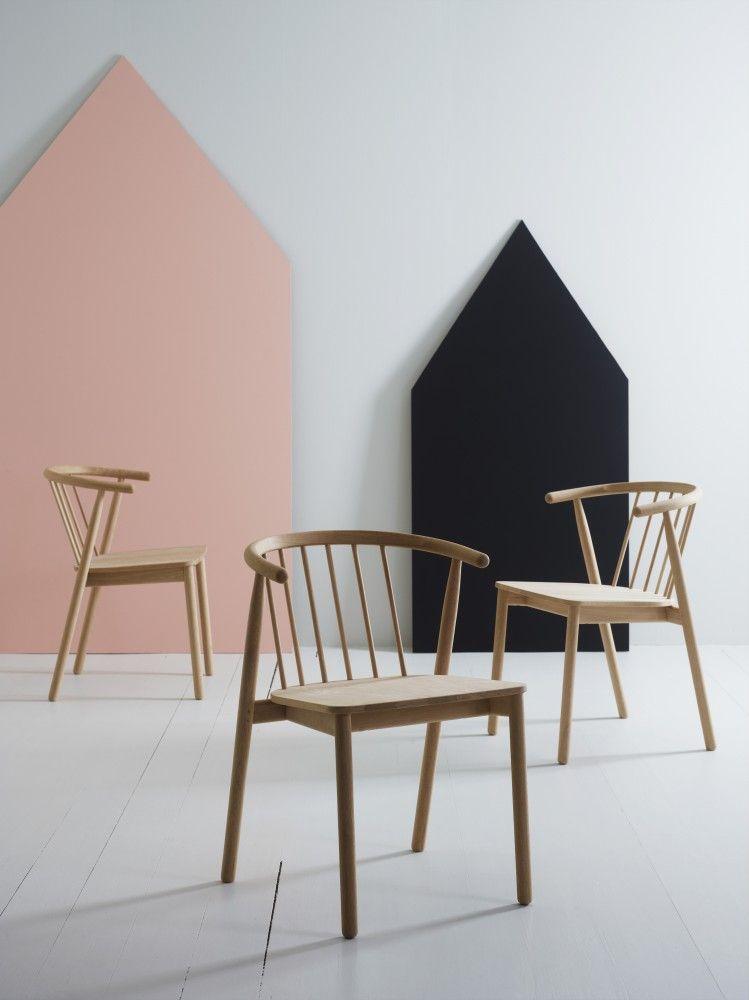 Tonning Stryn Vang Stol 5600 Kr Interior Hjem Design