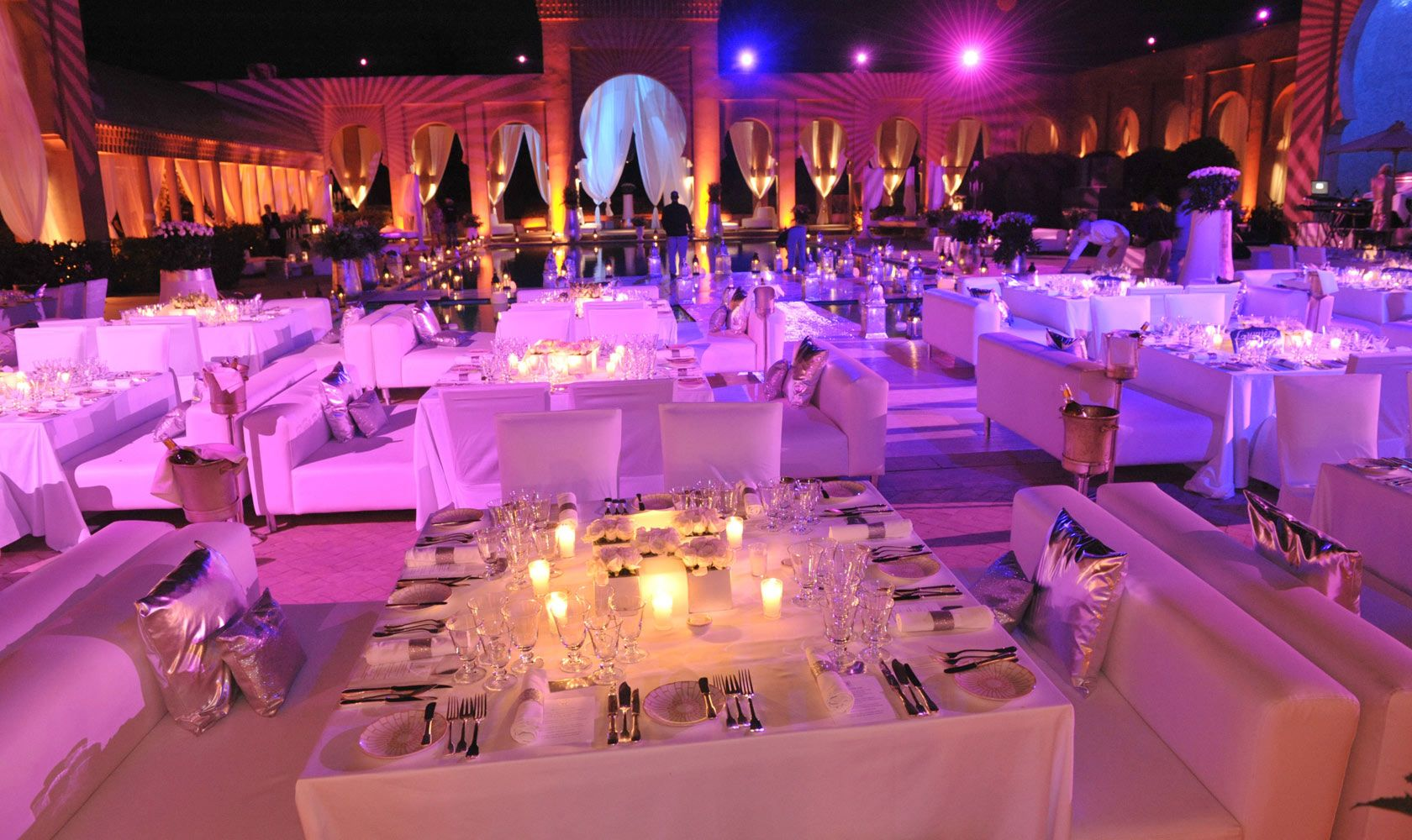 Salle De Mariage Luxe Dedans Wedding Queen Paris Robe De Mariage
