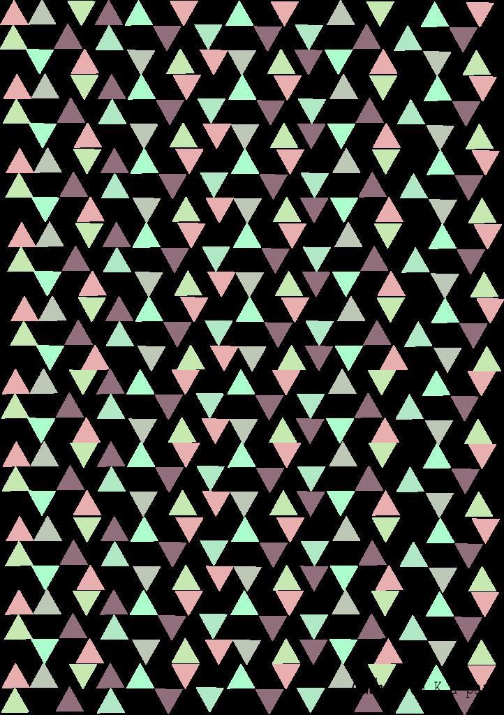 Motif triangles imprimer mes illustrations imprimer - Dessin colore a imprimer ...