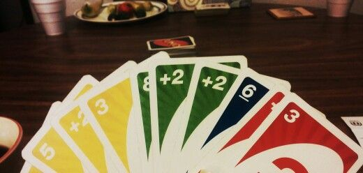 Uno! Striking a balance for extroverts and introverts means sometimes just being free to play an impromptu card game
