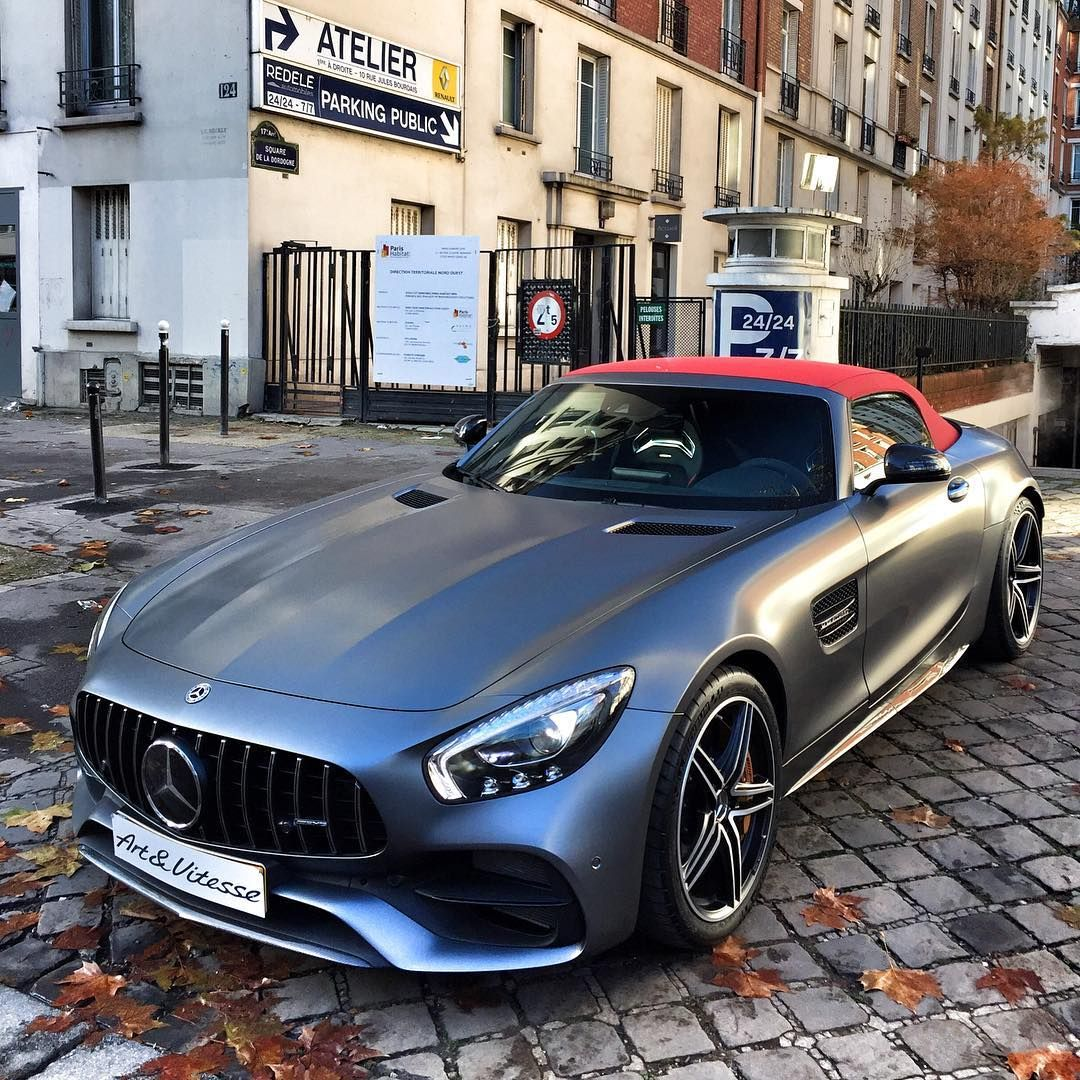 Mercedes Sports Cars New: Pin By Leon Rice On Mercedes-Benz