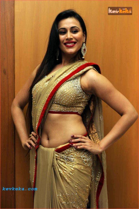 Simran Kapoor Saree Stills  Saree, Fashion, Sari-1699