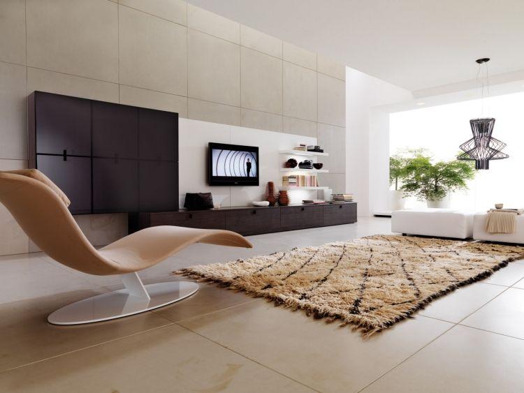 tv mobel fur wohnzimmer im trendigen look 25 design ideen design ideen