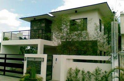 Charming Modern Asian House