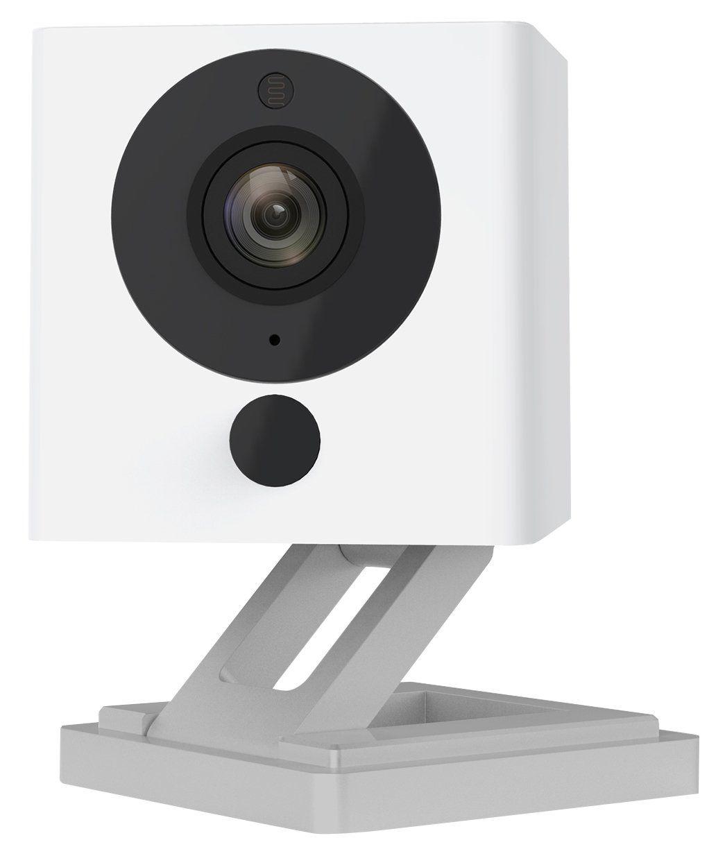 **BRAND NEW** NEST camera Security INDOOR CAM 1080p smart Video works with Alexa
