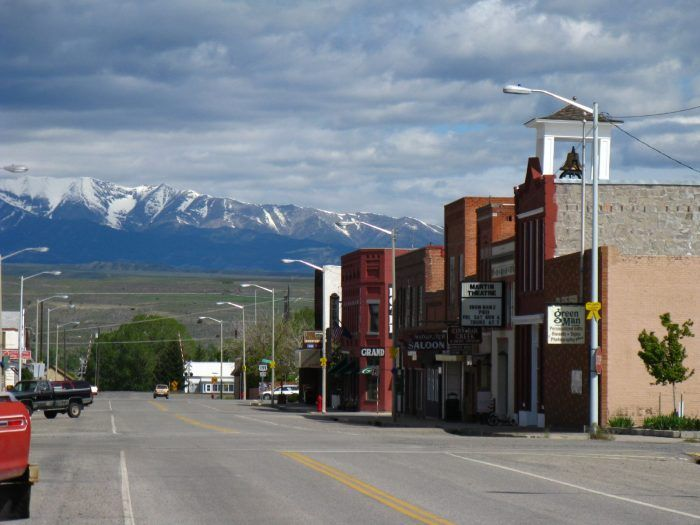 Most People Don't Know These Small Towns In Montana Have
