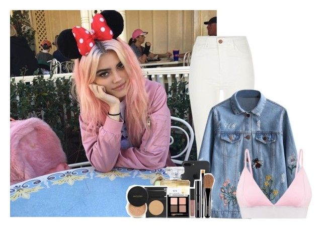 """""""Disney with Kelsey"""" by lexi546 ❤ liked on Polyvore featuring River Island and setsbylex"""