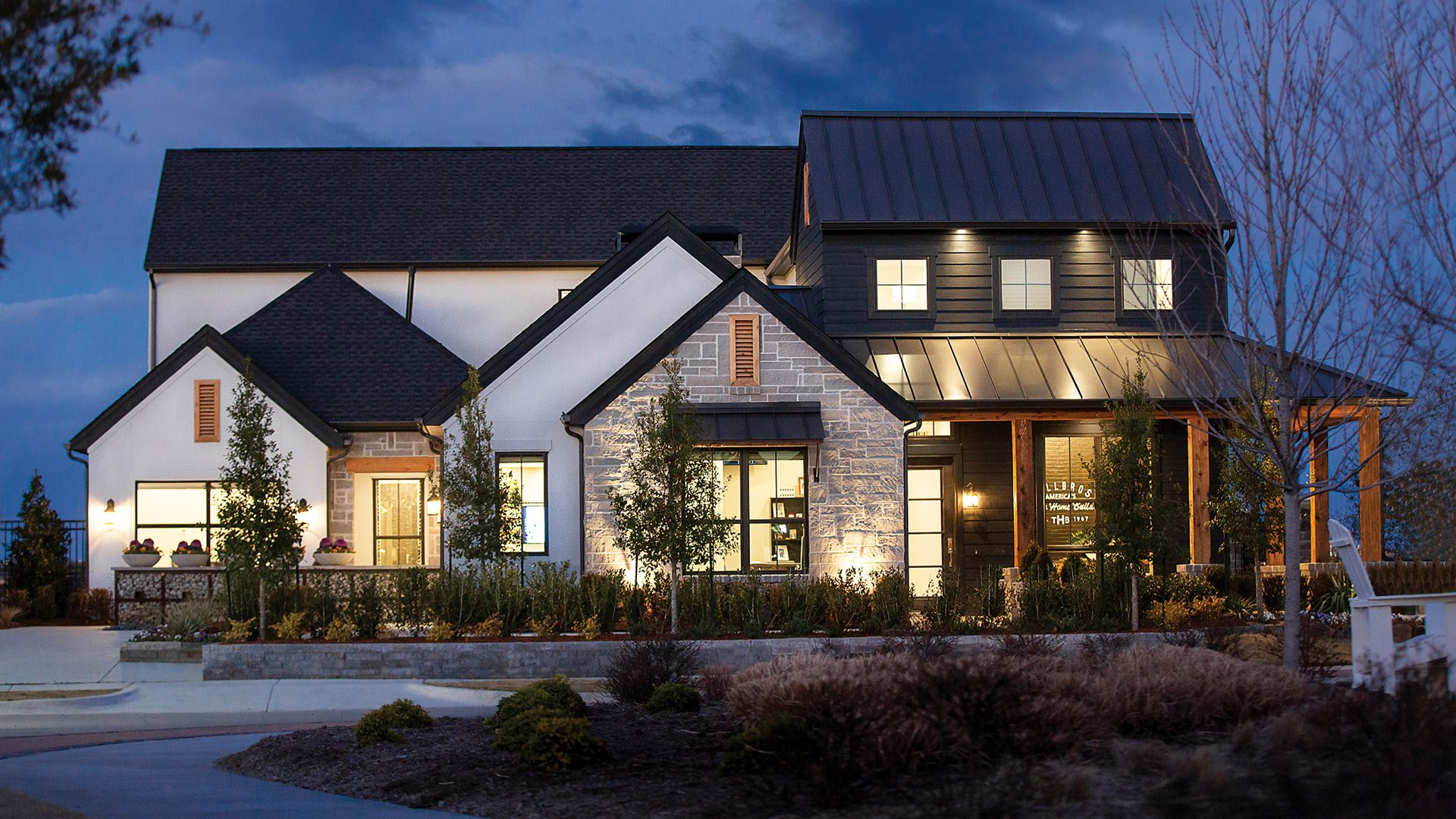 Texas homes for sale by Toll Brothers®. New home designs
