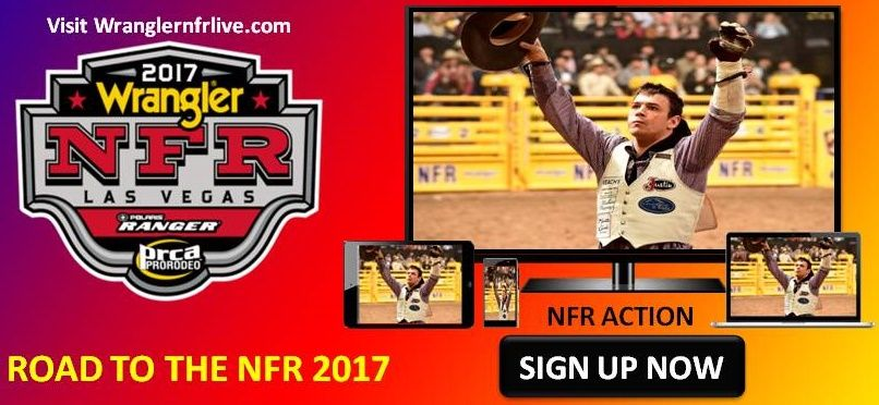 National Finals Rodeo 2017 Live Stream NFR Live on CBSSN