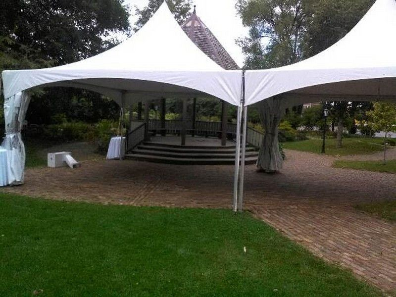 10x10 Tentnology Tent From House Of Rental Party Rentals Chicago Tent Rental Chicagoland Event Rental Store Skokie Il Gle Tent Rentals Party Rentals Patio