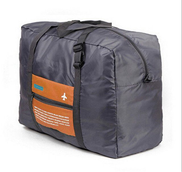 41a03f4dd2 Travel Luggage Bag Big Size Folding Carry-on Duffle bag Foldable Travel Bag