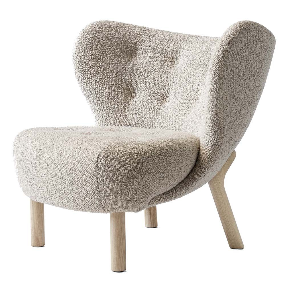 Little Petra Viggo Boesen Tradition Suite Ny Lounge Furniture Design Iconic Chairs Contemporary Lounge Chair