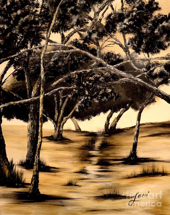 The Path by Lani Walling--Art prints
