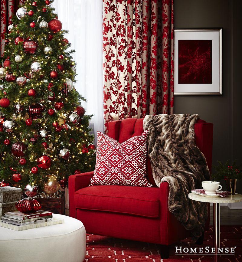 headerstitle Homesense, Holidays and Christmas decor