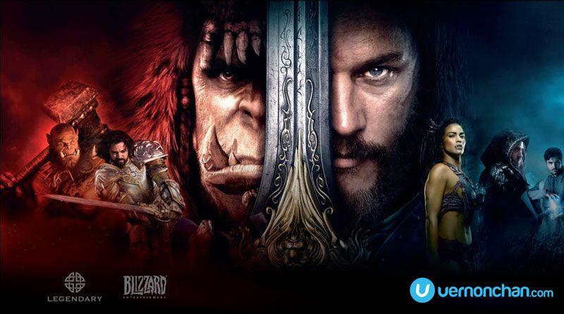 World Of Warcraft Film Stream