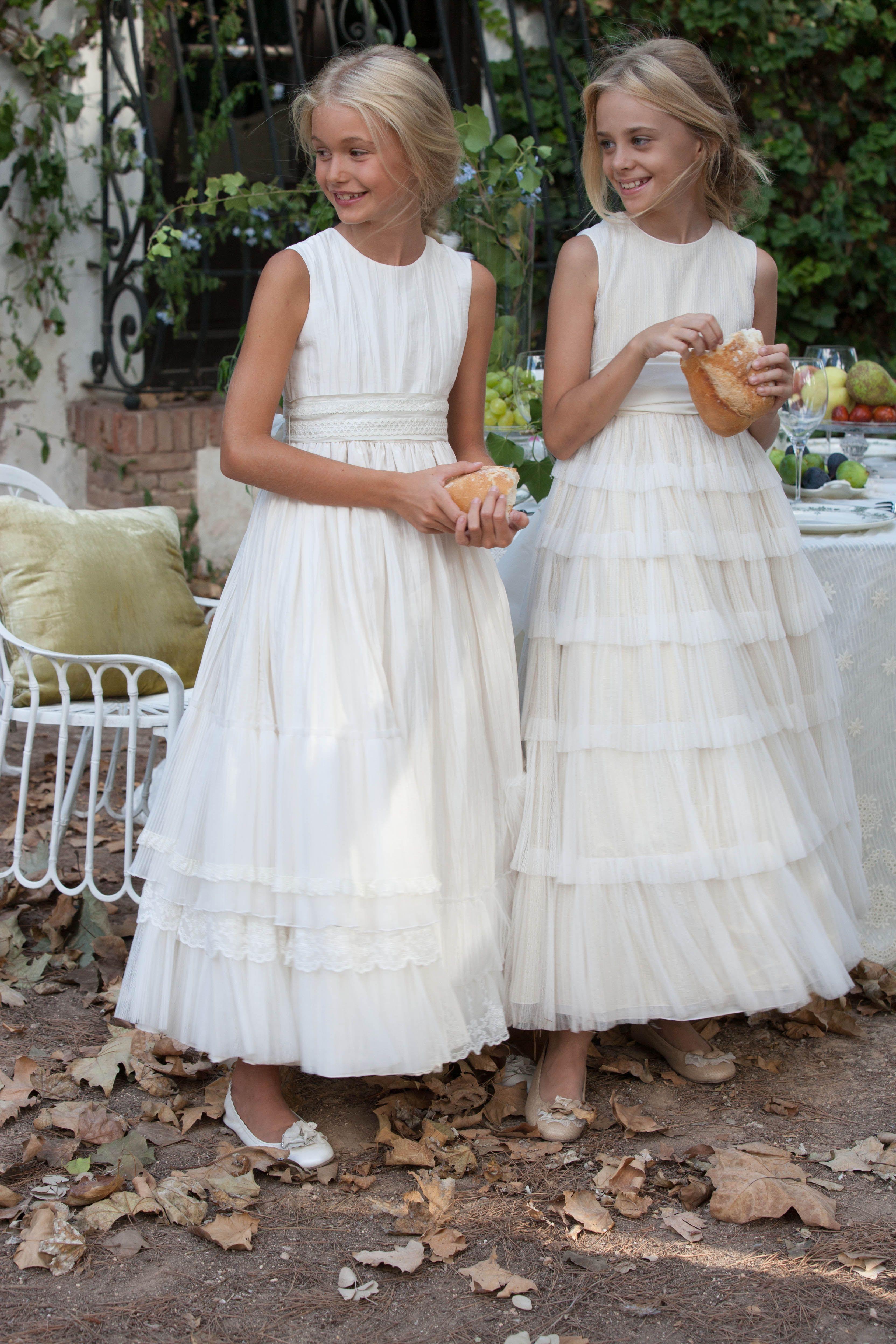 Vestidos de comunion en alicante