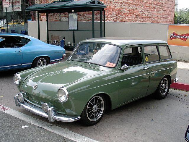 1969 Volkswagen Squareback   wheels   Pinterest   Volkswagen type 3, Vw cars and Volkswagen