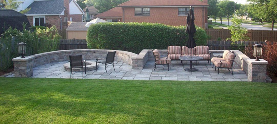 Awesome Make Your Backyard Awesome With Our Best 20+ Hardscape ...