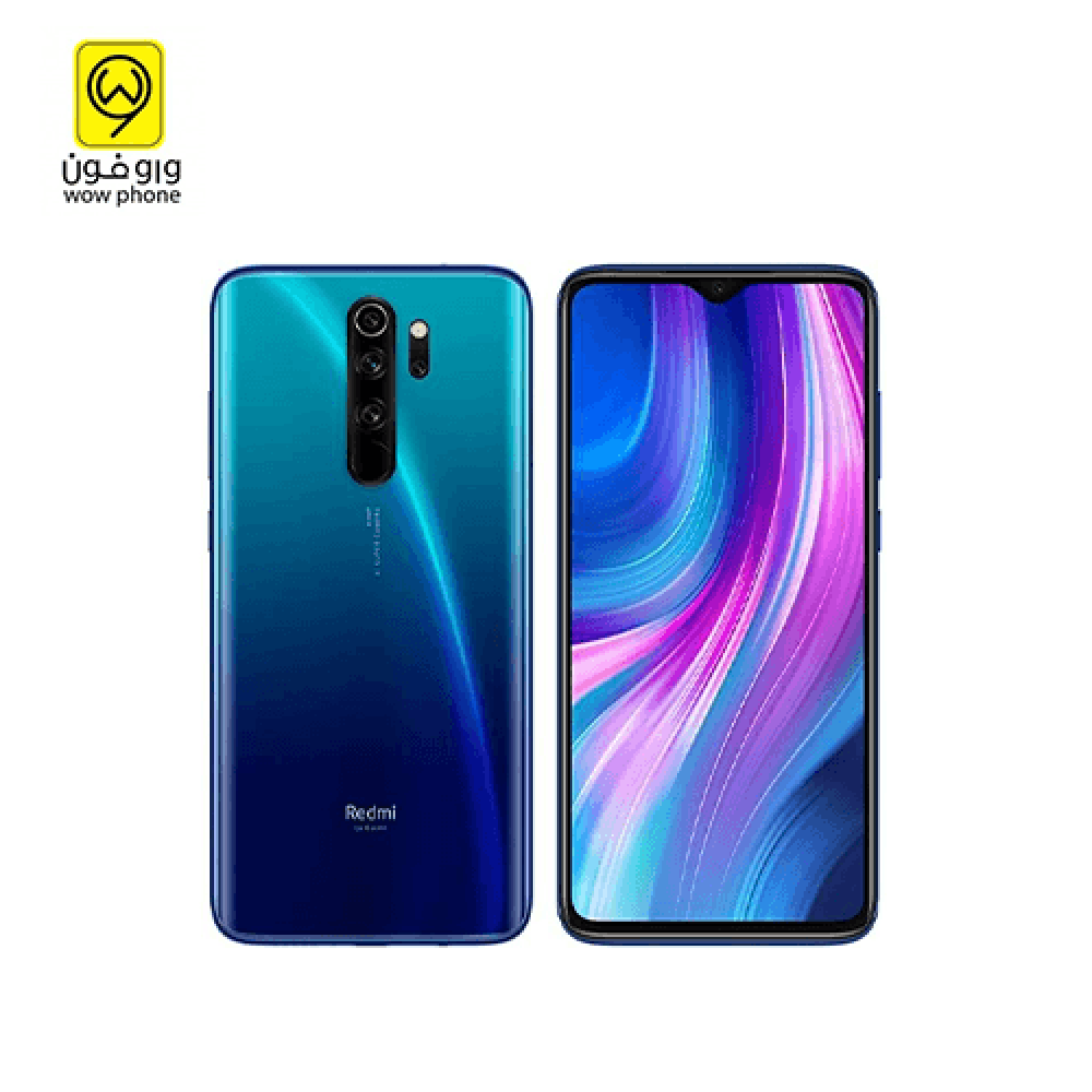 شاومي ريدمي نوت 8 برو أزرق 128 6 جيجابايت شريحتين 4 جي إل تي اي In 2020 Electronic Products Phone Electronics