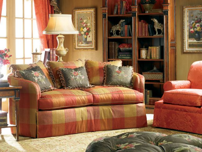 Sherrill Furniture Available At Verbarg 39 S Furniture In