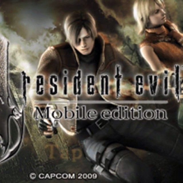 Resident Evil Mobile Edition Survival Strategy Fun Game