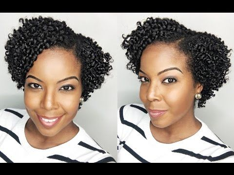 How To Flat Twist Out On Short Natural Hair Twa Youtube Natural Hair Twa Short Natural Hair Styles Natural Hair Twist Out