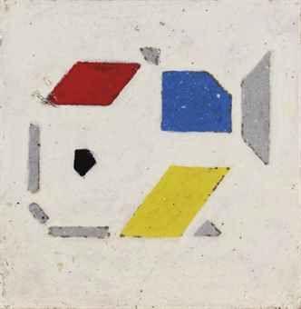 BART VAN DER LECK (1876-1958)