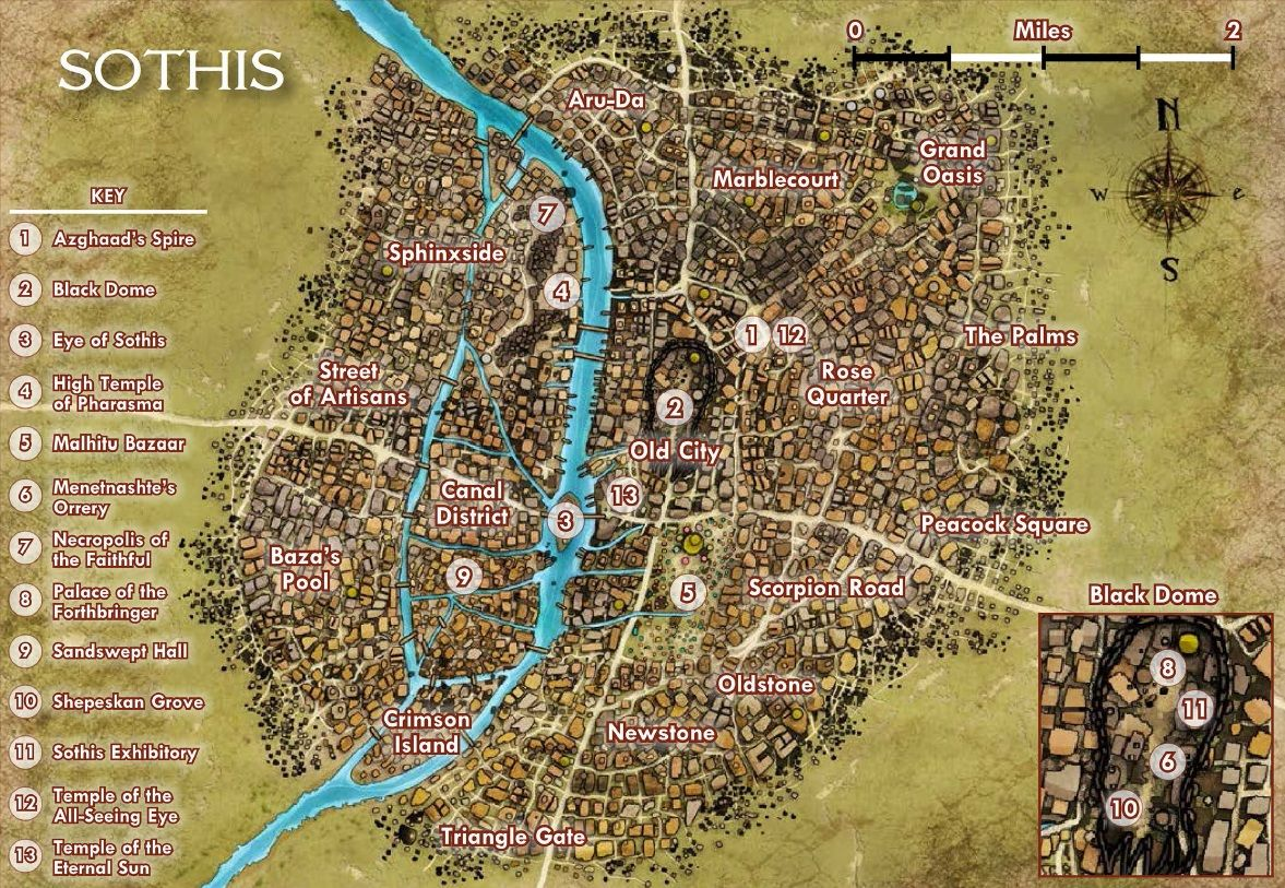 Sothis - City Map | Maps | Pinterest | City maps and RPG