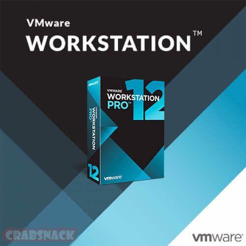 download vmware workstation 12 pro 64 bit