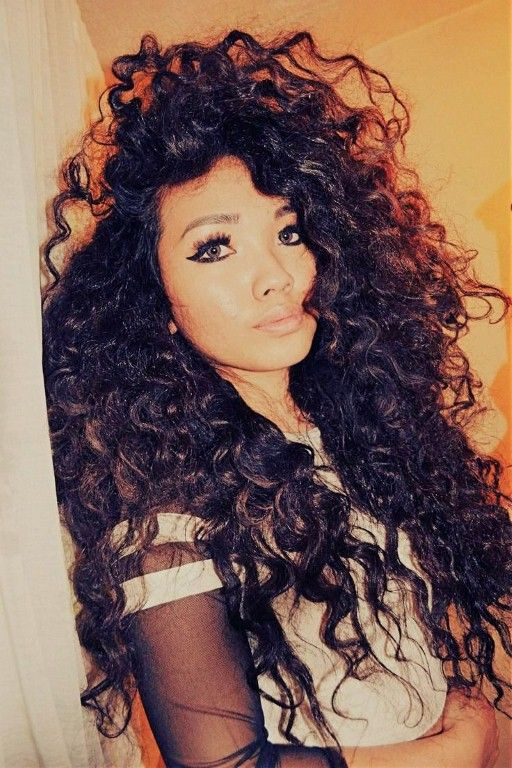 Curly Hairstyles For School Easy Hairstyles Curly Hairstyles And