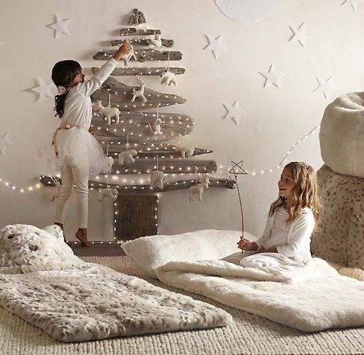 sapin de noël DIY bois flotté | christmas | Pinterest | Noël diy ...