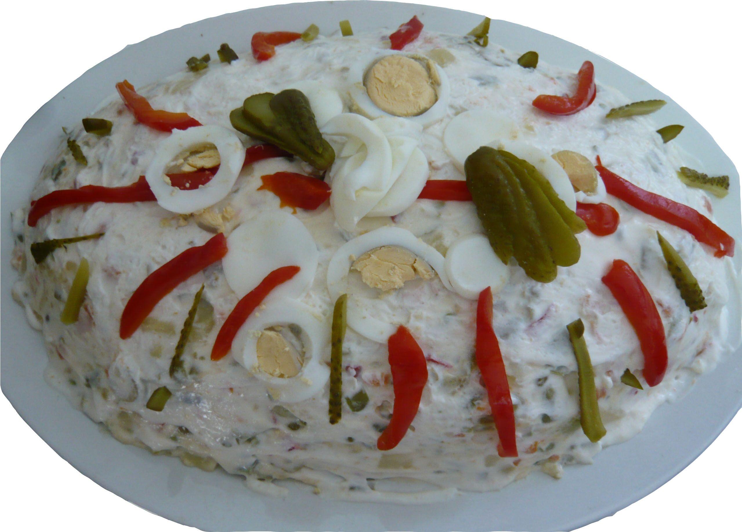Recetas De Cocina Casera Gratis   Ensaladilla Rusa Cocina Casera Rusas Y Ensaladas