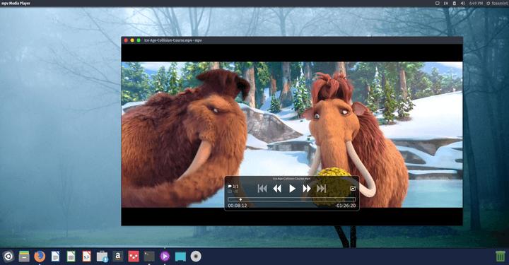 Vlc Media Player Frame By Frame