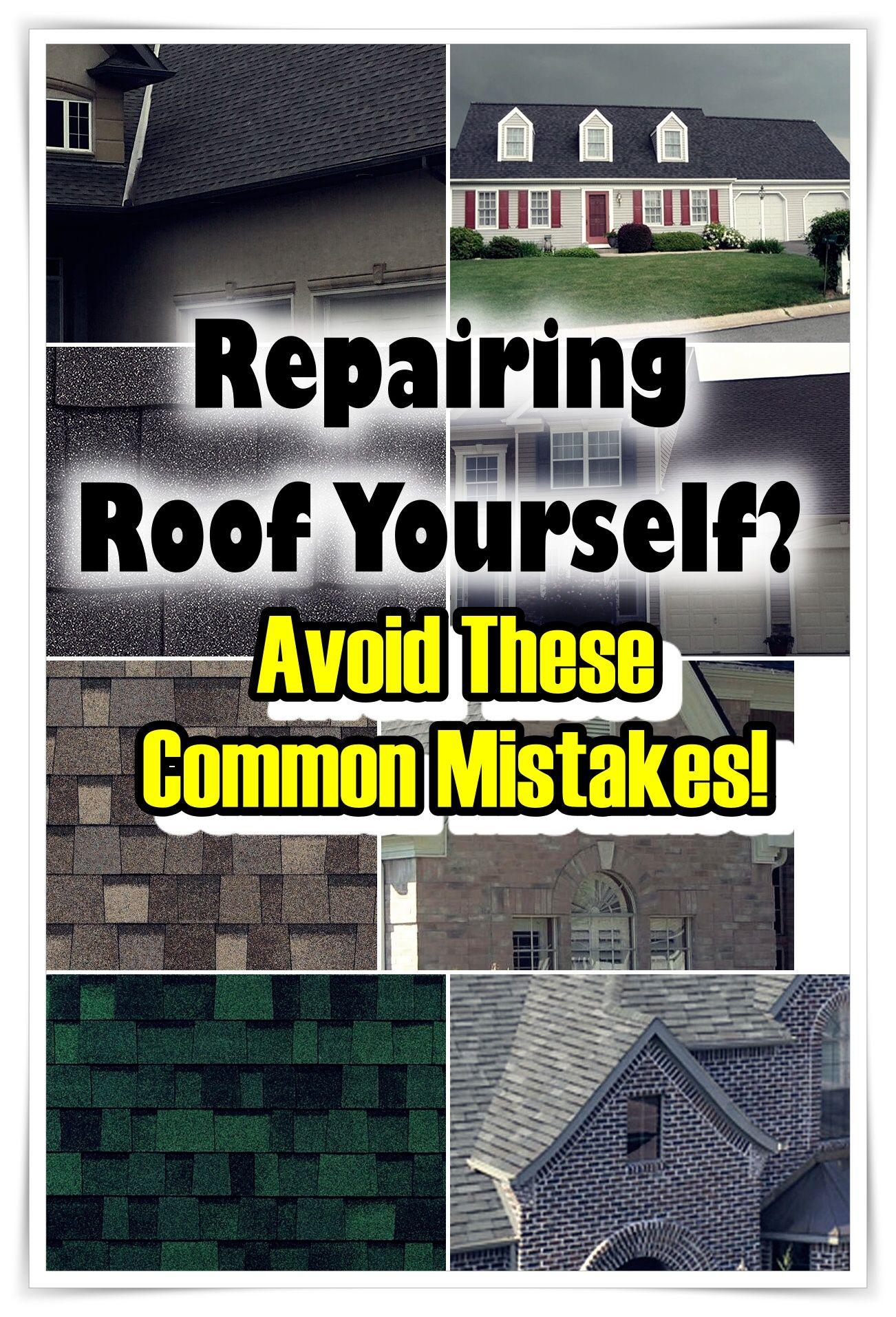 Understanding Your Roofing Estimate Roof Repair Roof