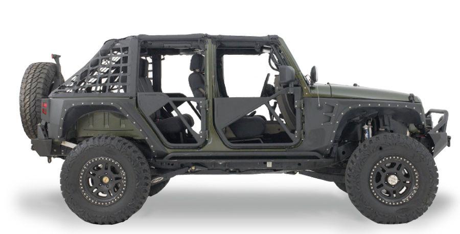 Smittybilt Jeep Smittybilt Xrc Wrangler Fenders Smittybilt Xrc Jeep Wrangler Fender Jeep Wrangler Jeep