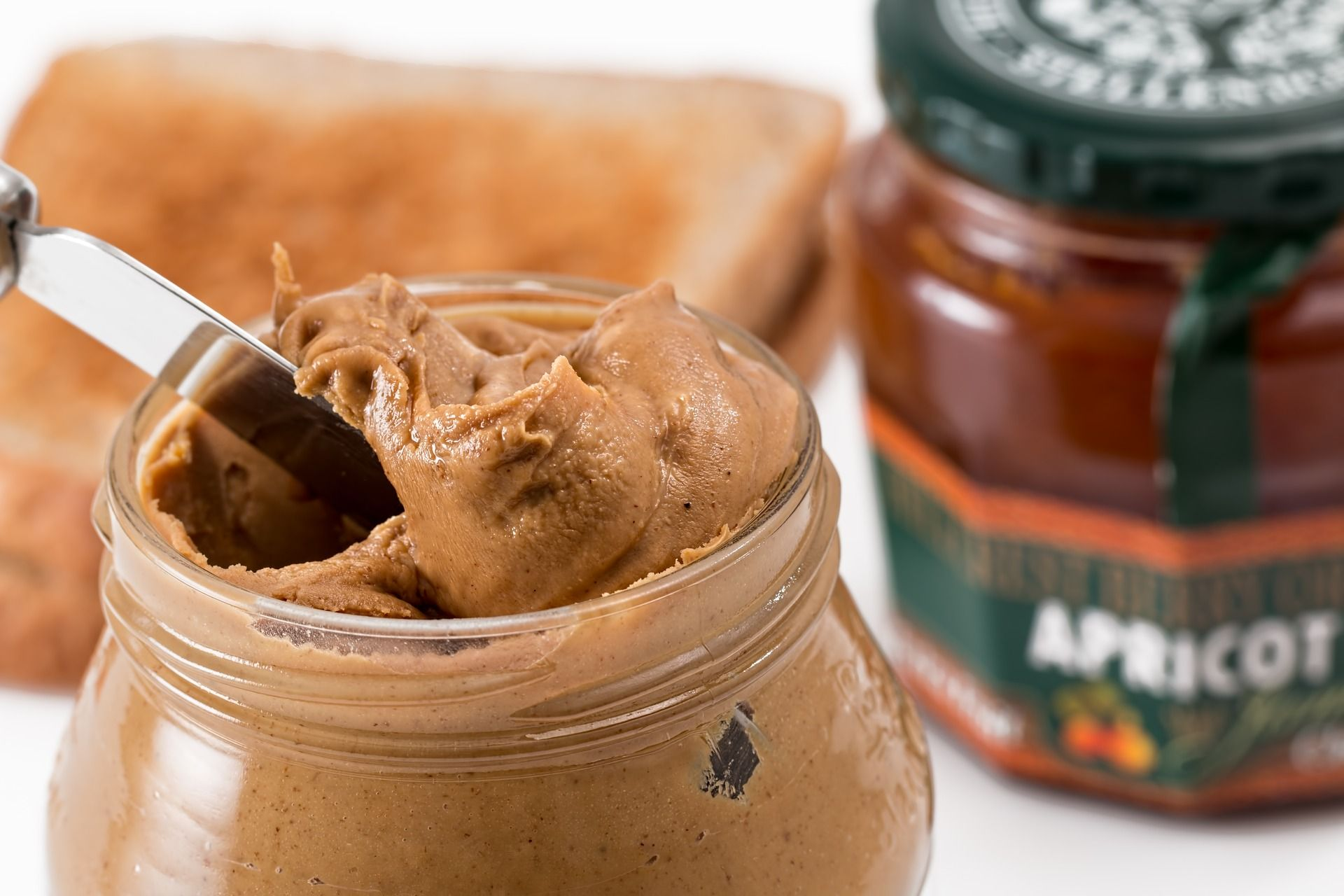 New Stu S Suggest Eating Peanut Butter Is The Key To