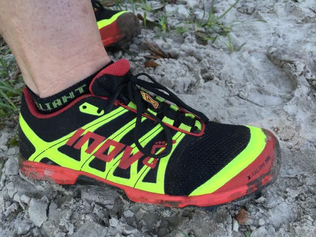 Top Shoes for Mud Runs and Obstacle Races  Inov-8 X-Talon 200 b8508cb13