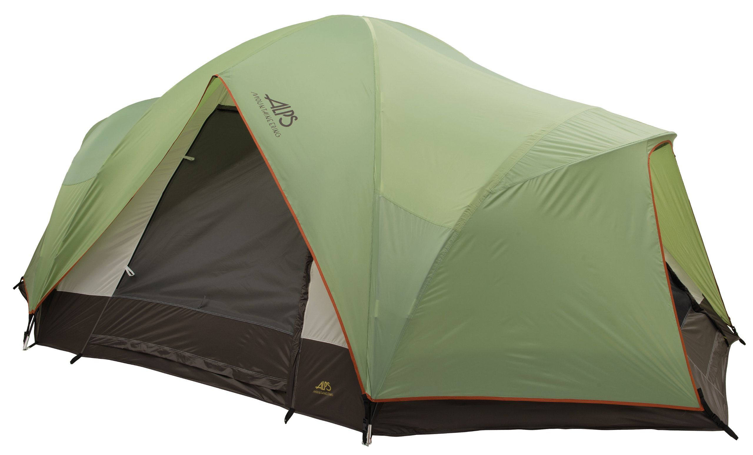 Amazon.com  ALPS Mountaineering Three Room C&ing Tent (10 x 16-Feet · MountaineeringBrowningAlpsTents  sc 1 st  Pinterest & Amazon.com : ALPS Mountaineering Three Room Camping Tent (10 x 16 ...