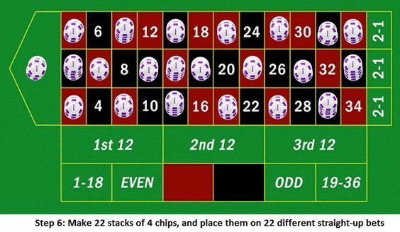 free sign up roulette