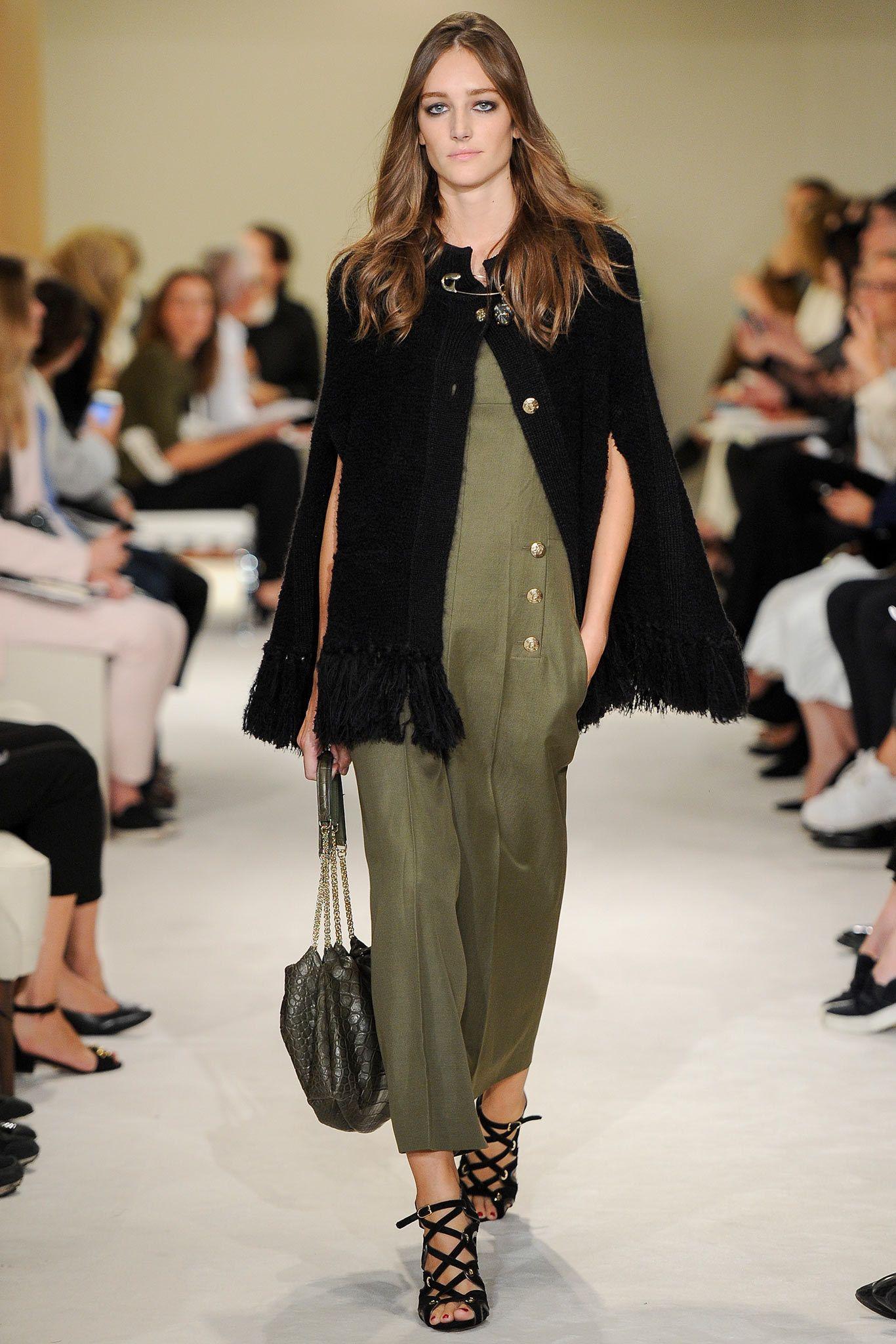 Sonia Rykiel Spring 8 Ready-to-Wear Fashion Show  Fashion