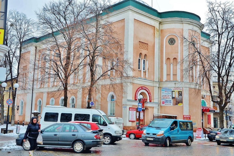 Знайомимось з історичними будівлями Івано-Франківська: поступова ...
