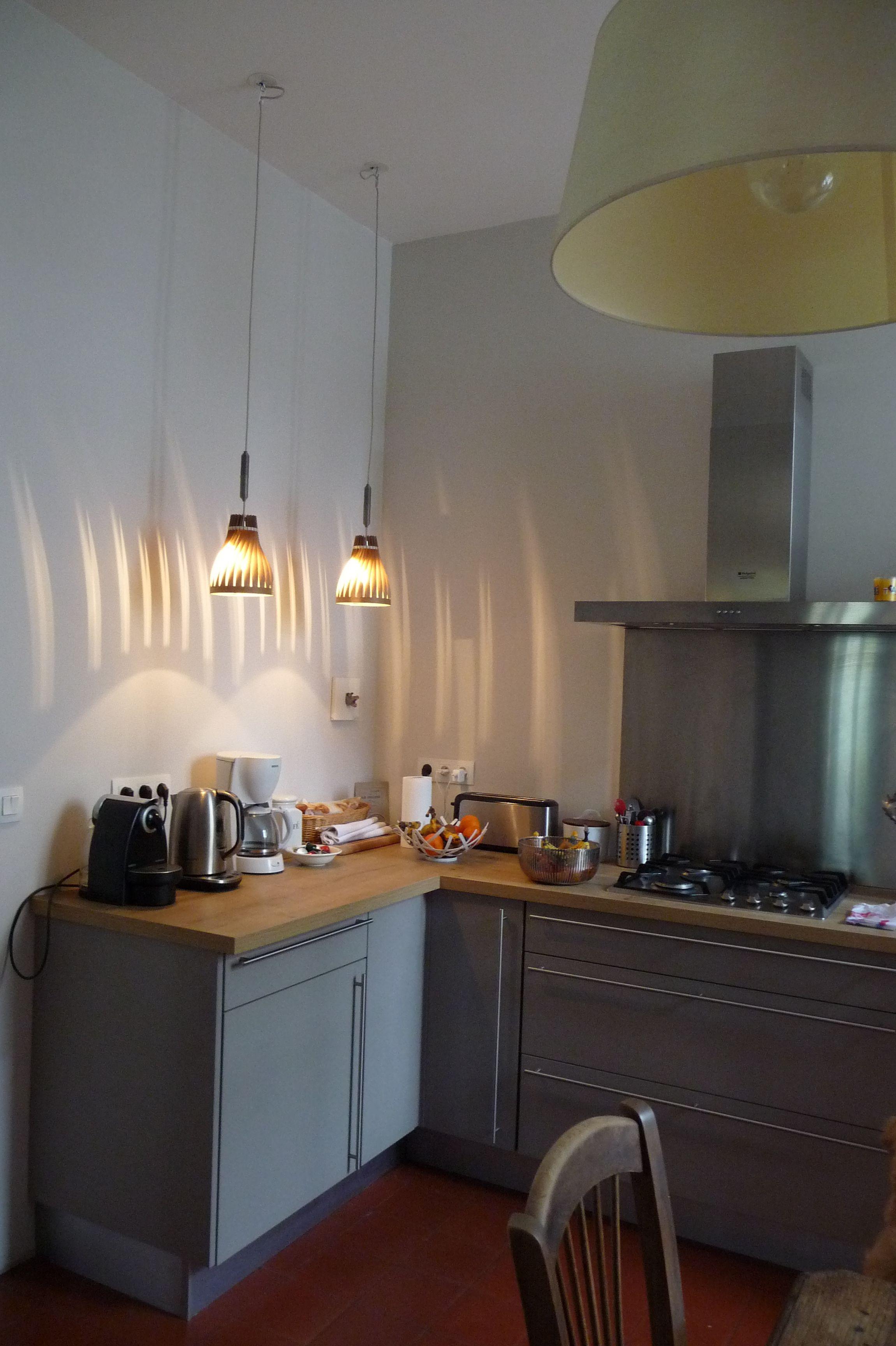 48+ Eclairage cuisine plan travail ideas