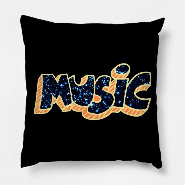 Music Sparkle Blue Throw Pillow / Floor Pillow.  #college #university #dormdecor #dorm #collegelife #universitylife #student #teen  #bedroom #livingroom #homedecor #apartment #decor #newlywed #couple  #throwpillow #pillows #hugs #cushion #bedroom #sofa #livingroom #withwords  #bigpillow #floorpillow #gifts  #redbubble #teepublic #funnyquote #humortee #tumlrstyle #music #lyrics #songs #singer #newlywedbedroom