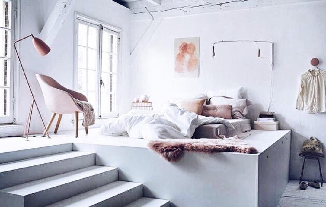 Via inspirationdesign on instagram house slaapkamer mooie