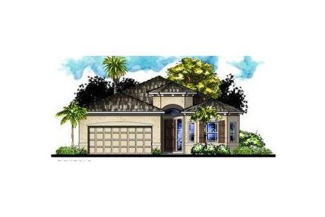 Sun city center florida model homes
