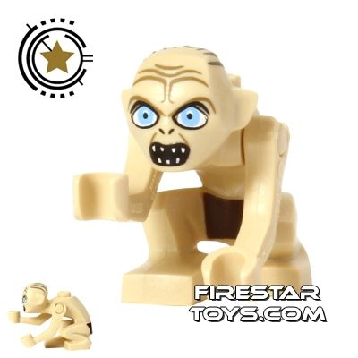 LEGO Lord of the Rings Minifigure - Gollum